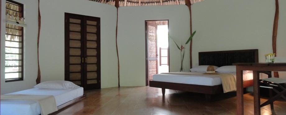 Merecumbe Habitaciones